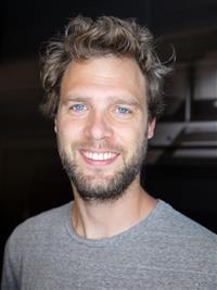 Axel Ahrens