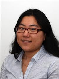 Jing Wu