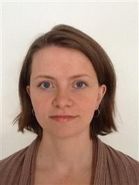 Ásta Hannesdóttir
