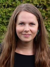 Elisabeth Beck Knudsen