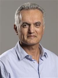Irfan Kuvvetli