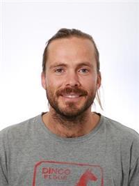 Rasmus Thalund-Hansen