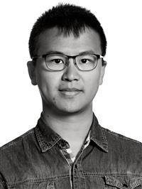 Jesper Yue Pan
