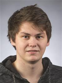 Kristian Røhe Kongsted Krum