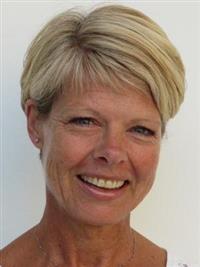 Helle Krogh Johansen