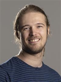 Arne S Jegers