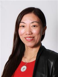 Wenjing (Angela) Zhang