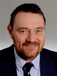 Martin Otto Laver Hansen