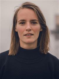 Nathalie Nina Suhr Eiris Henriksen