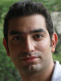 Mehrdad Ahkami