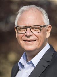 Lars D. Christoffersen