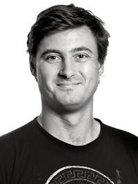 Claus Grønhøj Andersen