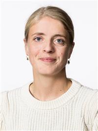 Michaela Horn Simonsen