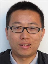 Xinglin Jiang