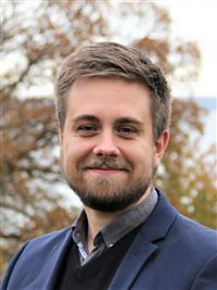 Mathias Thor Nielsen