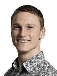 Jakob Bruun Pedersen