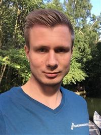 Mathias Fogh Bang