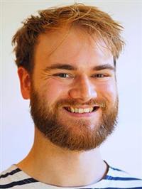 Frederik Emil Thorsson Schöller