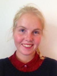 Josefine Vilsbøll Sundgaard