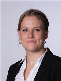 Anne Lyck Smitshuysen