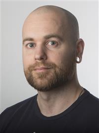 Rene Sønderbæk-Jørgensen