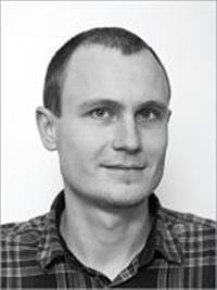 Sergey Chernyy