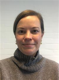 Mia Vedel Meinfeldt