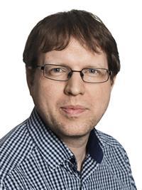Tobias Gehring