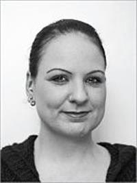Sarah Wernblad Anker