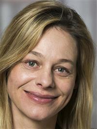 Christina Tækker