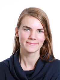 Maria Bille Nielsen
