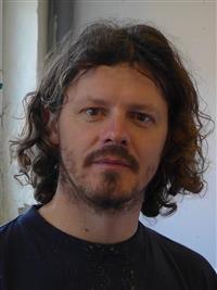 Pascal David Alain Barreau