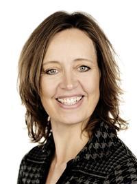Christina Stenderup Jensen