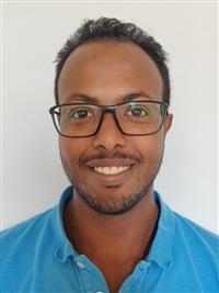 Dagmawi Alemayehu Bekele