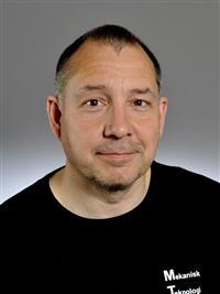 Henrik Petersen