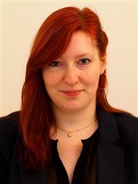 Fie Victoria Fogh Rasmussen