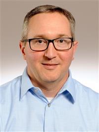David R. Fuhrman