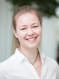 Line Andresen