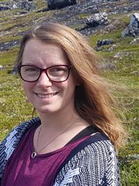 Marianne Helenius