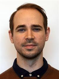 Markus Mogensen Henriksen