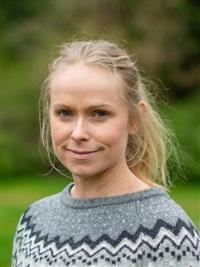 Olivia Fjord Sloth