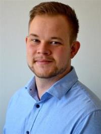 Morten Lysdahlgaard Pedersen