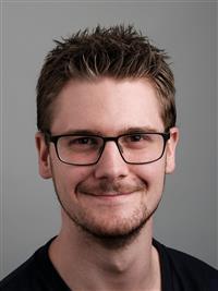 Patrick Møller Jensen
