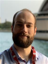 Mark Bo Jensen