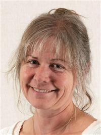 Hanne Lilian Stampe-Villadsen