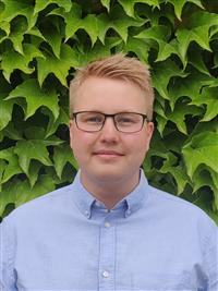 Thomas Nexø Holm