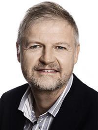 Karsten Wedel Jacobsen