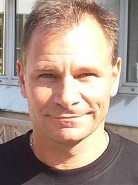 Brian Løvenholdt Rasmussen