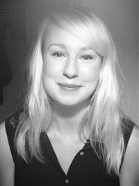 Maria Tammelin Gleerup