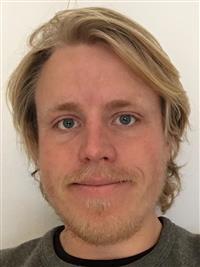 Carsten Keinicke Fjord Christensen